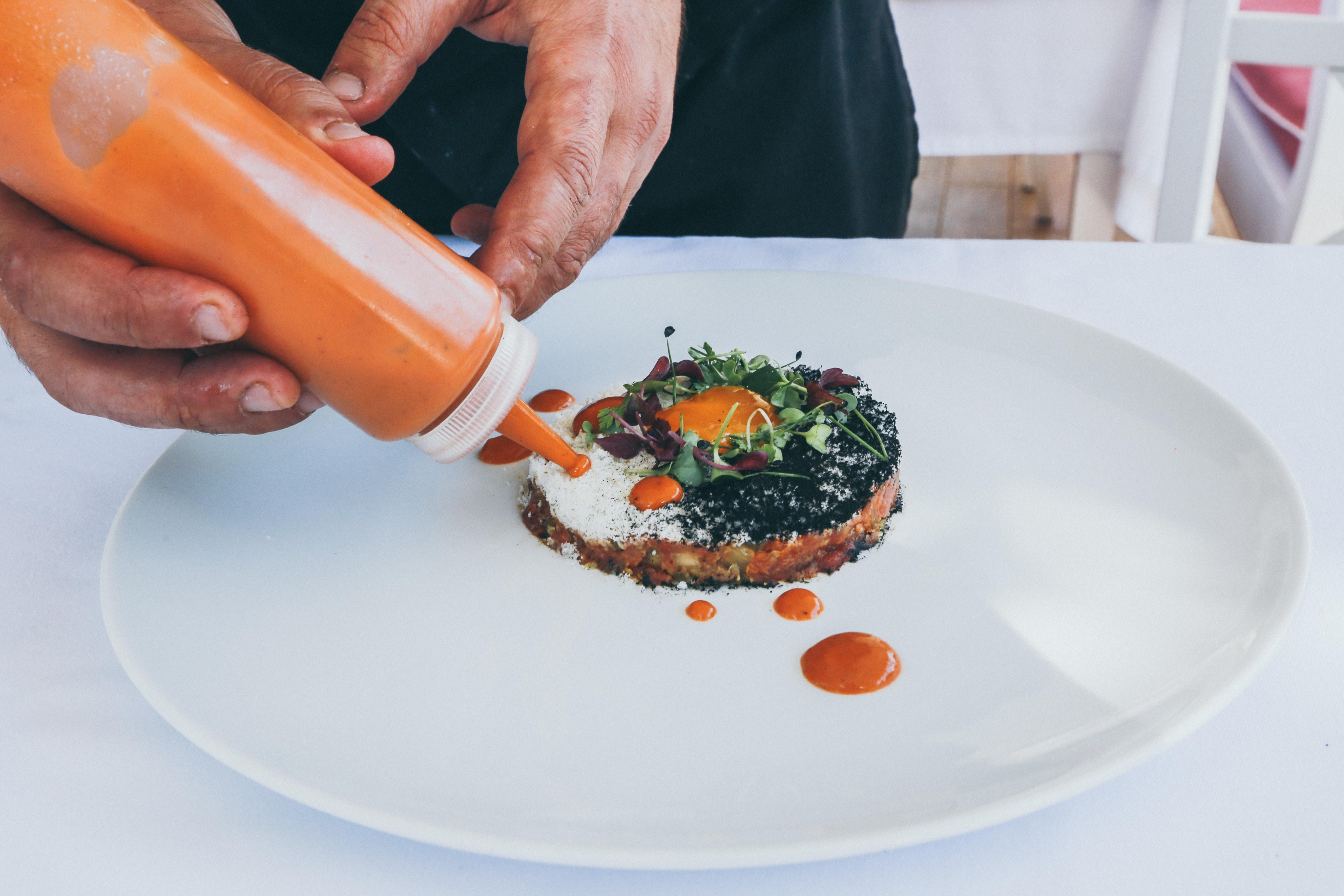 consulenza food & beverage