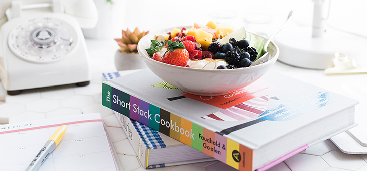 libri di ristorazione