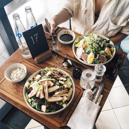 instagram per ristoranti, consulenza ristoranti