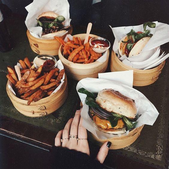 instagram per ristoratori, consulenza ristoranti