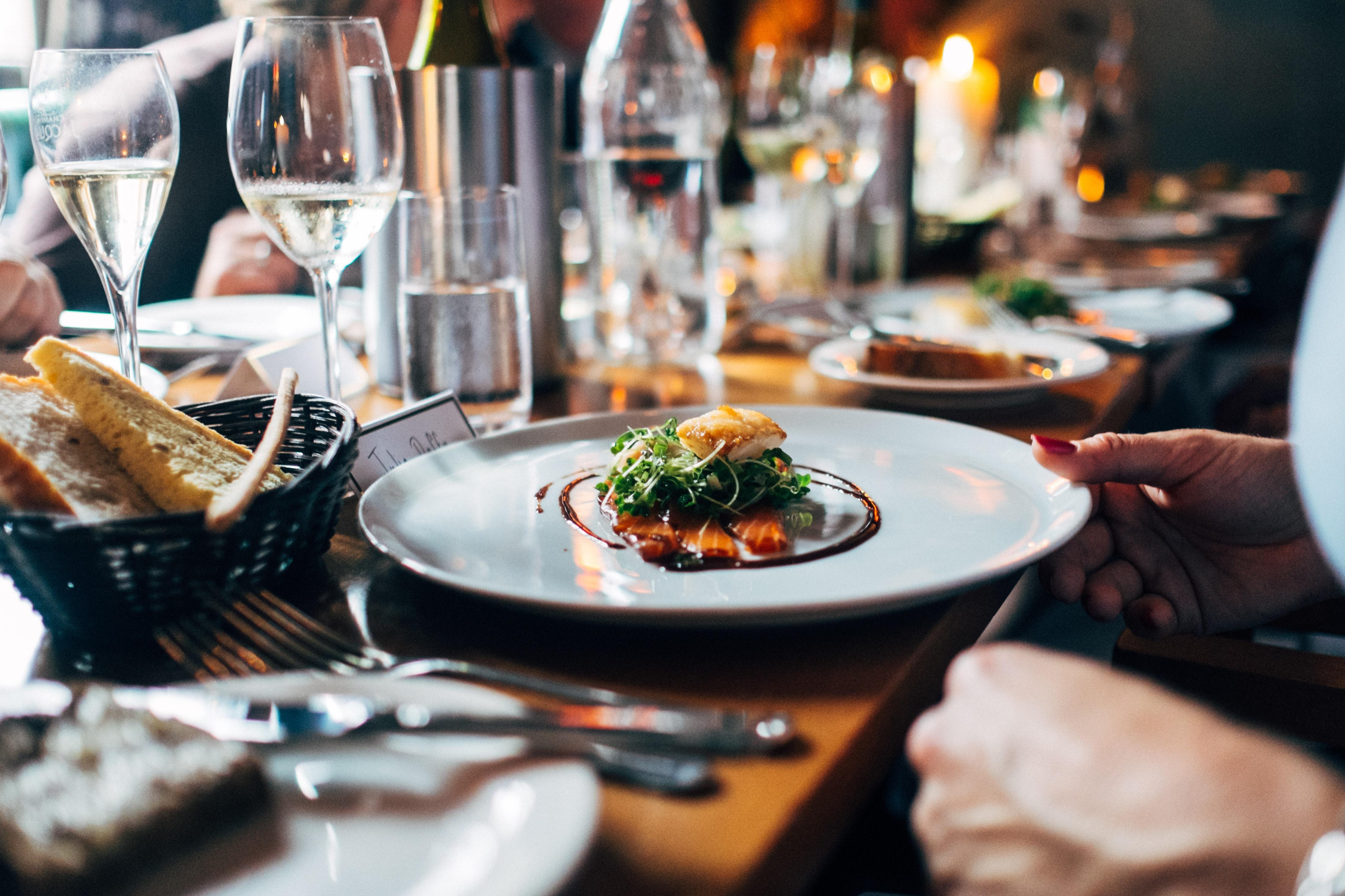 aprire un ristorante, consulenza ristorazione