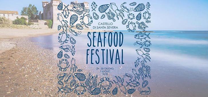 seafood festival 2018