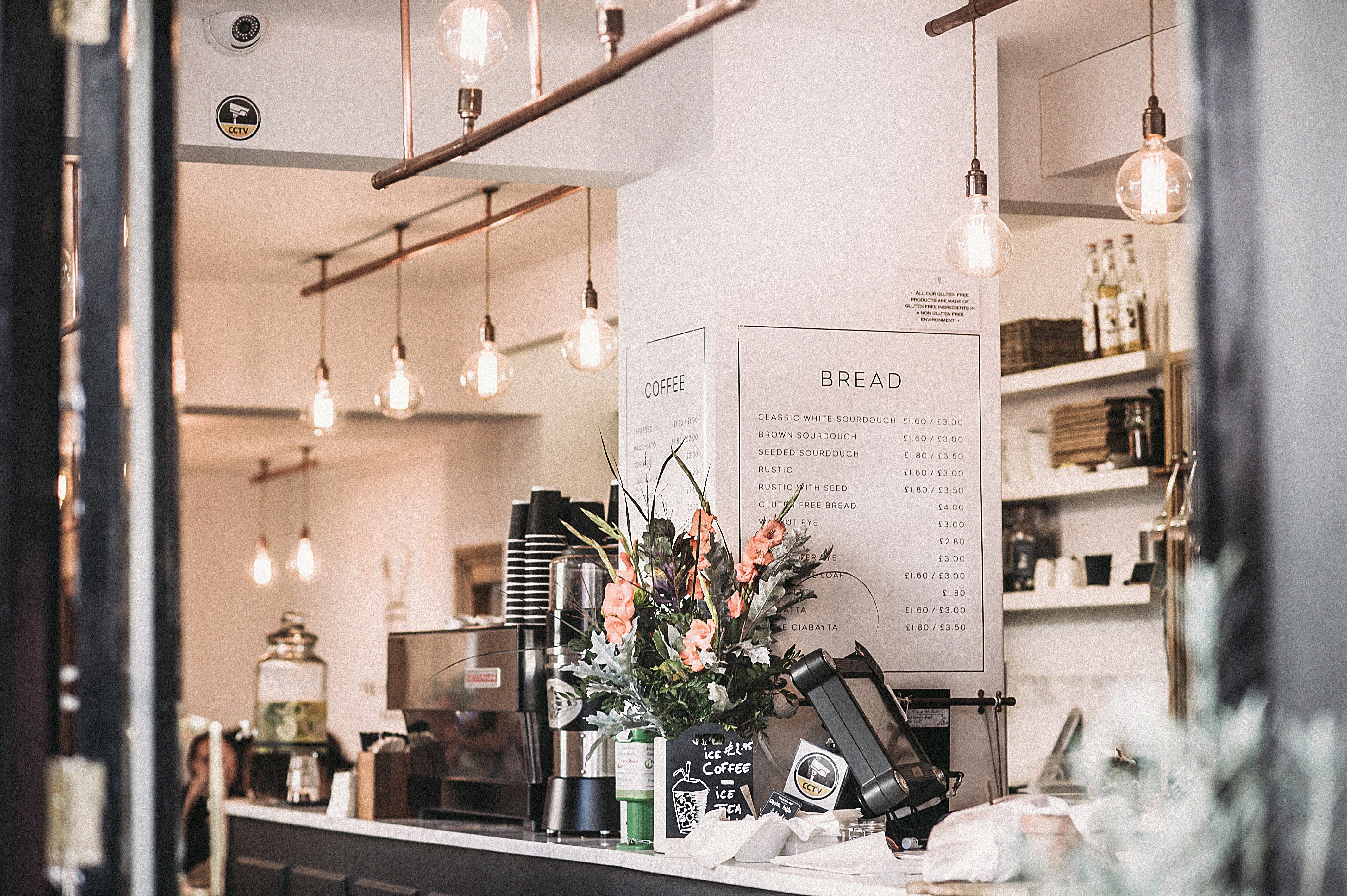 Design Per Ristoranti : Apre bistrò innovazione e design per il nuovo ristorante