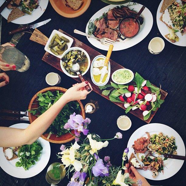 idee ristorante