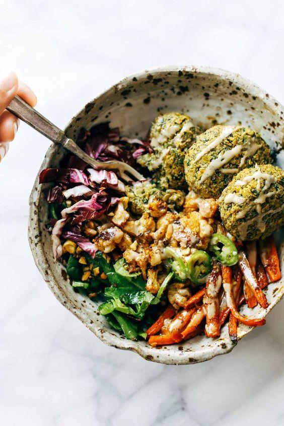 ristorazione vegan