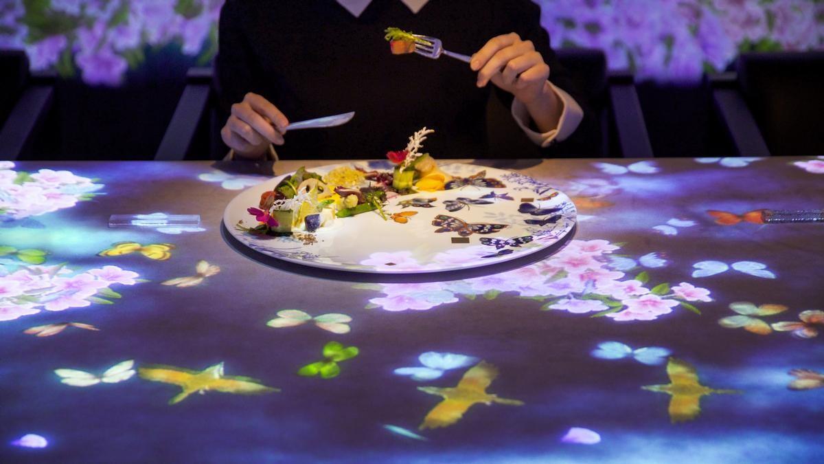 ristoranti digitali