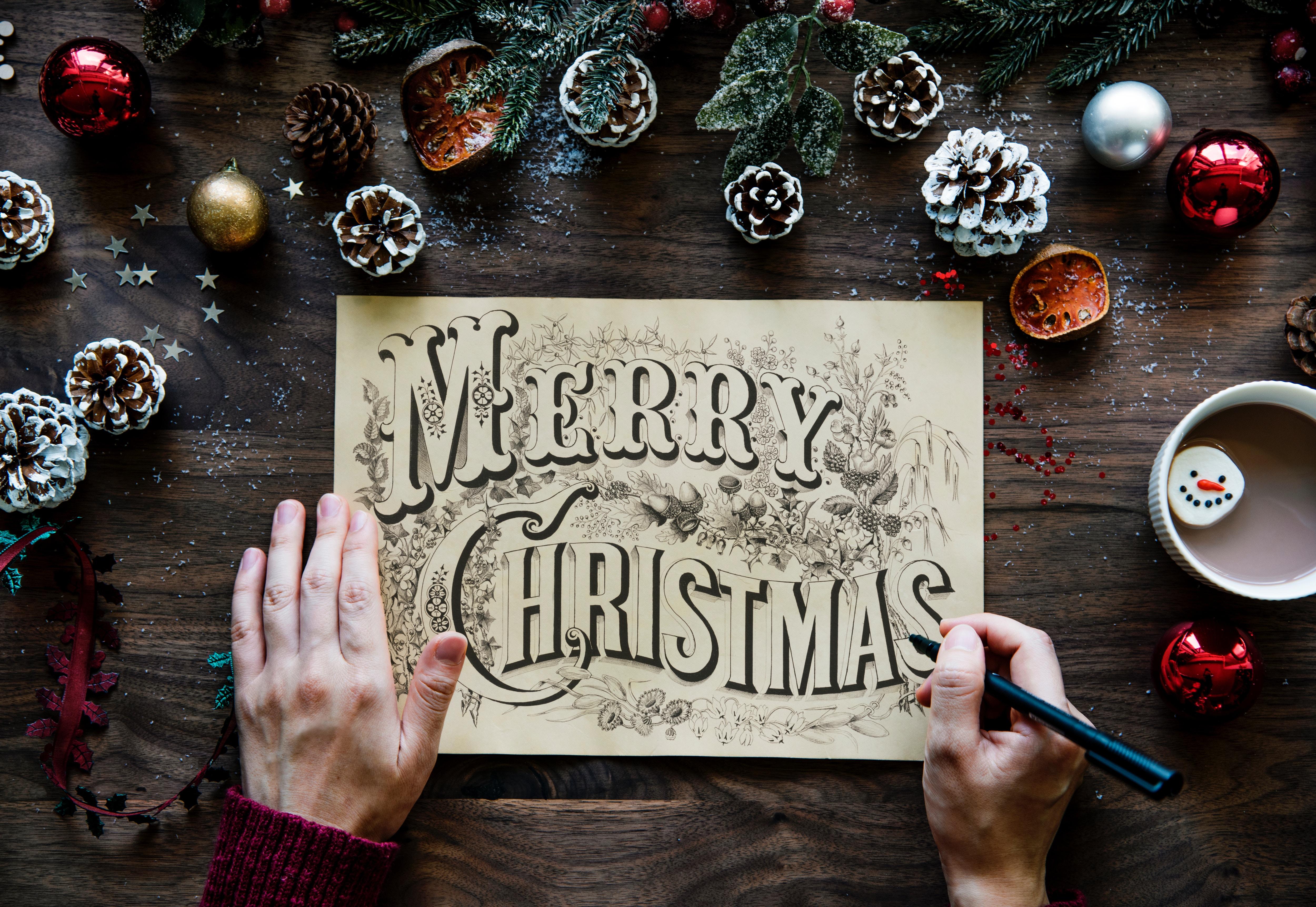 marketing natalizio per ristoranti