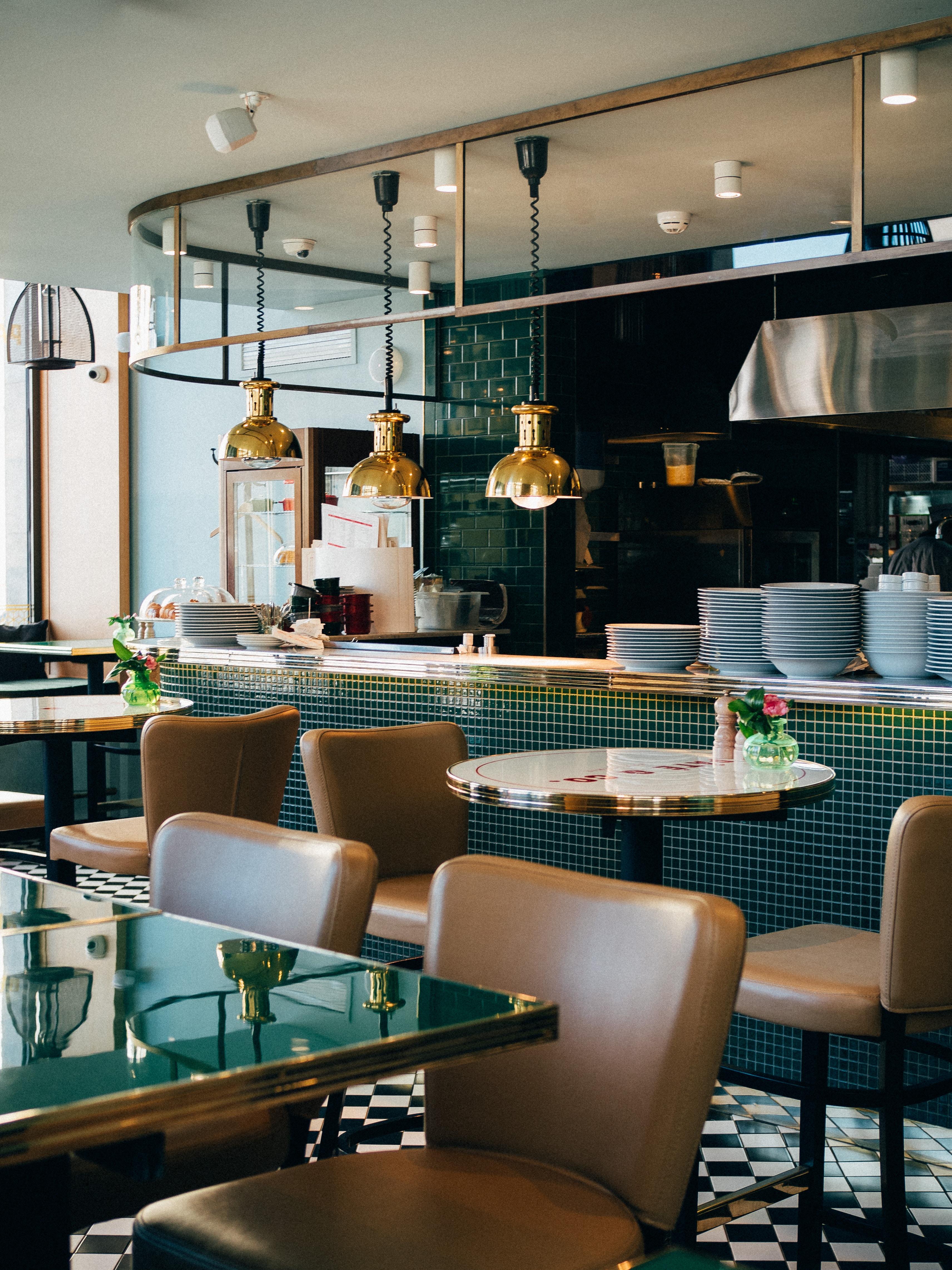 idee concept ristorazione