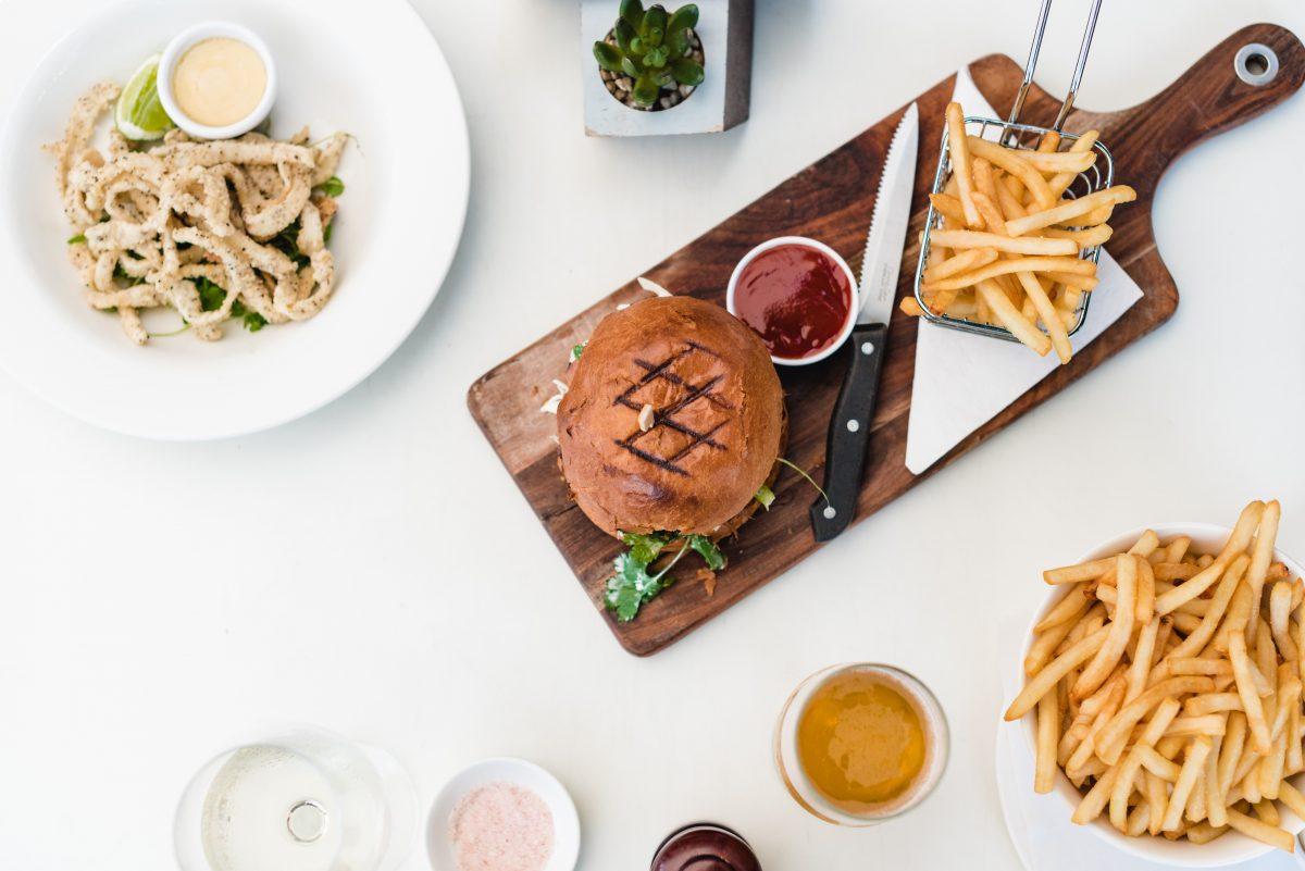 nuove tendenze ristorazione