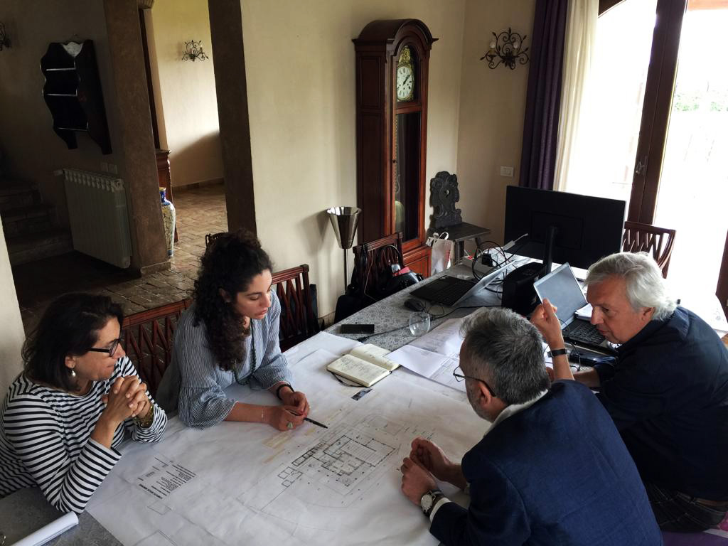 consulenza ristorazione roma