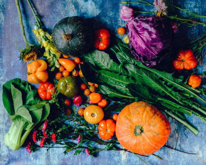 tendenze food 2020